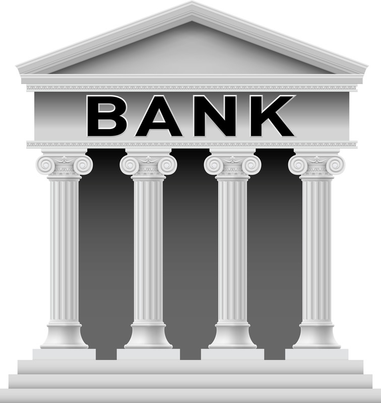 Banks and nonprofit lenders